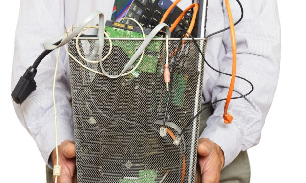 Why You Should Recycle Your Electronics: The Environmental and Human Health Reasons